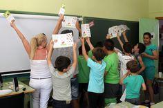 El CAECV volverá en septiembre a los centros escolares con AulaBio   La educación en alimentación es clave para alcanzar el conocimiento sobre la importancia de una dieta saludable entre los escolares. Los niños en edad escolar constituyen uno de los grupos prioritarios que deben recibir una educación en nutrición, ya que los hábitos alimentarios adquiridos a esta edad se mantendrán durante toda la vida. Ante este reto, el Comité de Agricultura Ecológica de la Comunidad Valenciana (...