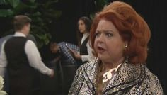 """""""The Bold and the Beautiful"""" spoilers for Thursday, April 13, tease that Shirley (Patrika Darbo) and Sally (Courtney Hope) will scramble to finish the fashion show prep. They're working hard to get the stolen designs ready for their debut. Sally still won't like this plan, but Shirley will quickly r"""