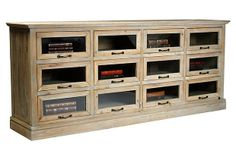 """Battier Chest on OneKingsLane.com 