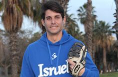 Donors and diplomats help a Havana-born hurler live his dream as a player and youth coach.