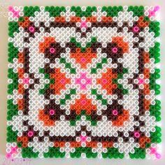 Hama perler design by het_molentje