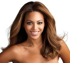 The Beyonce workout focuses on cardio, interval training, ab work, and a healthy diet. Beyonce focuses on a Power Moves routine, where you move all 4 joints Hair Color For Dark Skin, Golden Brown Hair Color, Hair Color For Women, Cool Hair Color, Brown Hair Colors, Hair Colours, Beyonce Hair Color, Wedding Hairstyles, Cool Hairstyles