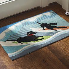 Outdoor Doormats - Coco Mats - Entrance Mats - Grandin Road