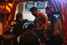 Vreselijke avond in Parijs: 153 doden bij gijzeling en schie... - Het Nieuwsblad