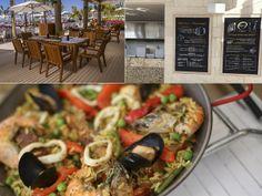 Blog de Cocina y Comparte en Reseña de Sabores hoy el delicioso Chiringuito del The Grand Bliss en Nuevo Vallarta