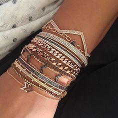 WEBSTA @ jewelryjudy - Stunning✨✨✨✨✨ Repost @kismetbymilka A simple affair: Armparty! ✨ #kismetbymilka #bangles #bracelet #cuff #armparty #diamond #diamonds #chain #finejewelry #jewelry #jewellery #bohemian #boheme #boho #bohochic #bohojewelry #bohemianjewelry #bohojewelry #bohochicjewelry #bohemianstyle #bohostyle #bohofashion #bohemianfashion #gypsy #gypsysoul #jewelrygram #instajewelry #fashion #style #vintagejewelry #antiquejewelry