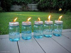 DIY MASON JAR CANDLES craft ideas easy crafts diy ideas diy crafts easy diy diy candles home crafts diy decorations craft candles