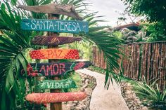 Pathways to paradise || Costa Rica with Sincerely Jules