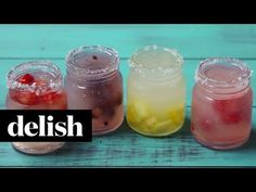 How To Make Slushy M