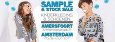 Schoenen - Kinderkleding Sample & Stock SALE  - Amersvoort -- Amersfoort  -- 04/03-05/03