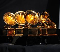 Grammy Nominations 2014