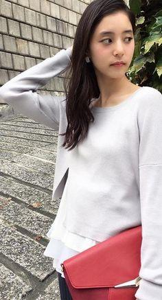 新木 優子