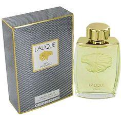Lalique Pour Homme, Eau de Parfum für Herren 125 ml | notino.at