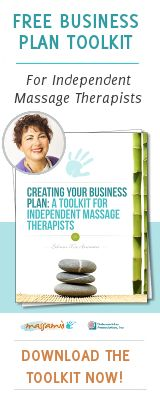 A free downloadable business plan toolkit by Cherie Sohnen-Moe.