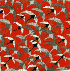 Origami paper - Cranes
