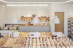 Style Bakery Snark Architecture-Studio Japan photography Ippei Shinzawa | Remodelista