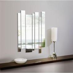 spiegels compositie