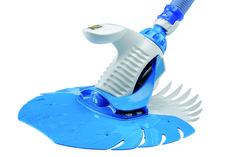 #T5, el limpiafondos  hidráulicos ideal para piscinas medianas