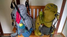 John Muir Trail: Permits, Planning and Prep