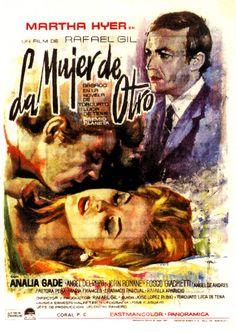 1967 - La Mujer de Otro - Rafael Gil