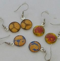 Pebeo Painted Jewelry