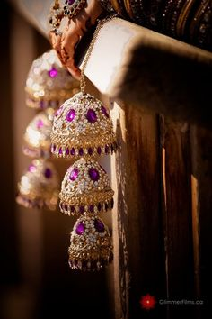 Kalire is an essential part of a Punjabi bride's look. Here, we bring to you top bridal kalire designs trending this wedding season.