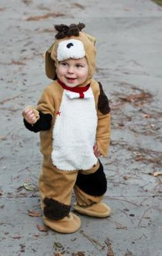 Toddler Puppy Costume - Precious Puppy Infant Costume