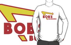 Bob's Burgers (IN-N-OUT) by innercoma