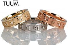 patricia papenberg jewelry Collection Decem Tuum
