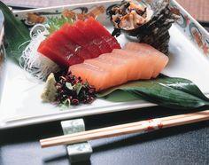 Japan Raw Fish (Sashimi)