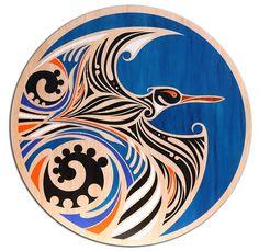 Ngunguru Torea   Shane Hansen Nz Art, Art For Art Sake, Art Maori, Maori Designs, Black Love Art, Fence Art, Art Deco Pattern, Ice Sculptures, Mural Art