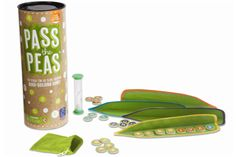 Pass the Peas from Educational Insights is a word game that the whole family can enjoy. Players create words and pass them along to the other players building words on top of each other until the player with the most peas after 3 rounds wins. Teacher Supplies, School Supplies, Craft Supplies, Puzzle Games For Kids, Puzzles For Kids, Word Games, Fun Games, Discovery Toys, Word Building