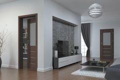 Podłogi i drzwi - panele laminowane, panele podłogowe, lite drewno, podłoga…