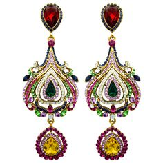 #Tulip #Earrings Was £78.00 Now £39.00 You Save: 50%