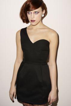 Nikki Dress by Julianna Bass