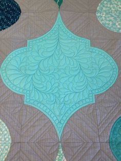 Gaslight quilt made by Carol Swota and quilted by Sue Schoch