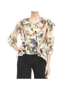 JUST CAVALLI Just Cavalli Shirt. #justcavalli #cloth #shirts