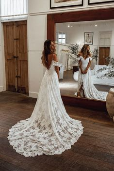 Grace Loves Lace are the premier Perth Bridal Gowns Showroom for elegant Wedding Gowns, Wedding Dresses, and Bridesmaid Gowns. Visit our luxury showroom. Wedding Dresses Perth, Elegant Wedding Gowns, Boho Wedding Dress, Dream Wedding Dresses, Bridal Dresses, Lace Wedding, Bridesmaid Gowns, Romantic Weddings, Wedding Reception