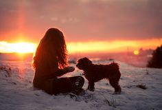 10 Clear Signs You And Your Dog Are Meant To Be Together