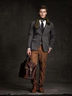 Men's Lifestyle, Fashion and Entertainment : Photo