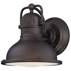 Westinghouse Lighting Orson 1 Light Outdoor Barn Light & Reviews | Wayfair
