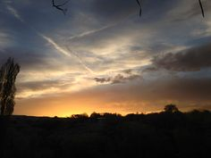 Love Colorado sunsets