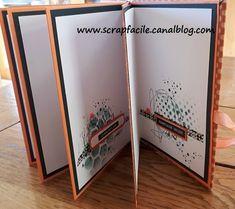 étoile 2 Mini Albums, Magazine Rack, Minis, Mini Scrapbooks