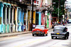 A window from Cuba...   Flickr