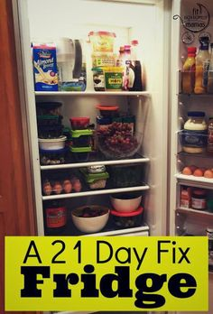 With week 2 under her belt, Jennifer shares some thoughts on the 21 Day Fix. | Fit Bottomed Mamas