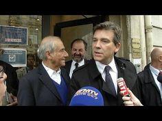 La Politique Arnaud Montebourg: de la Fête de la rose à la démission - http://pouvoirpolitique.com/arnaud-montebourg-de-la-fete-de-la-rose-a-la-demission/