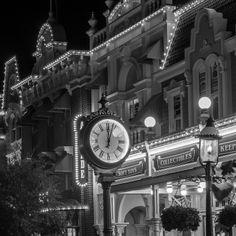 Closing Time | Walt Disney World, FL