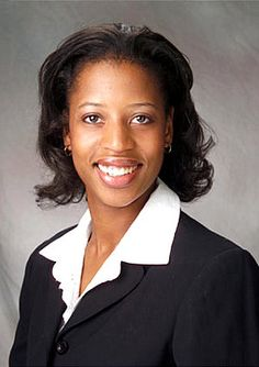 Mia Love - UT  good luck trying to stop this woman from changing millions of lives. She's a power house!