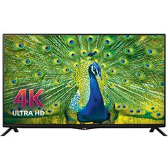 """LG 40"""" 4K Smart LED HDTV $619 with Free Shipping @ Dell"""