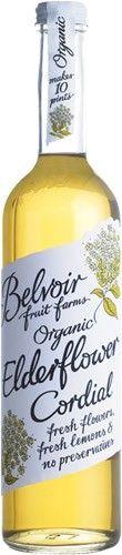 elderflower cordial  Belvoir Fruit Farms — Naturally delicious Cordials, Pressés and Fruit Crushes
